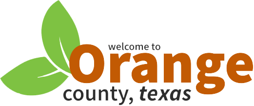 Orange County Texas logo